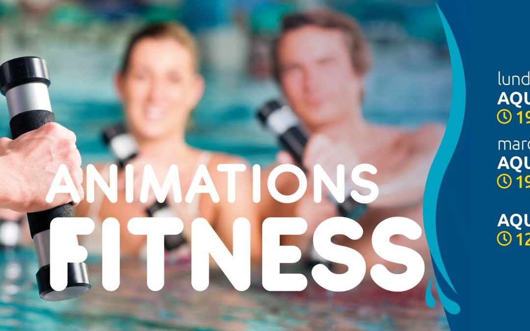 Animations fitness